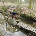 Obstacle Trail